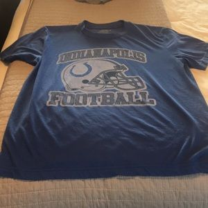Old Navy Indianapolis Colts football T-shirt
